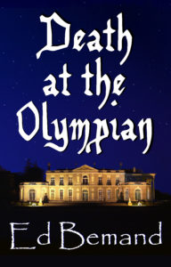 Death at the Olympian